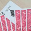 カードマジックのトライアンフ